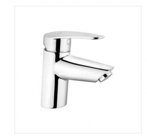 Vitra Dynamic Basin Monobloc Mixer Tap With Optional Waste